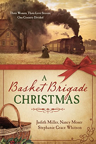 A Basket Brigade Christmas with Judith Miller