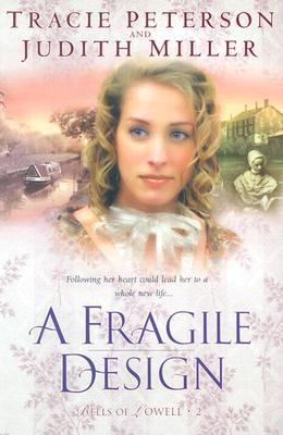 A Fragile Design - Judith McCoy Miller