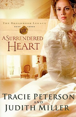 A Surrendered Heart - Judith McCoy Miller
