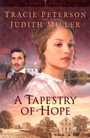 A Tapestry Of Hope - Judith McCoy Miller