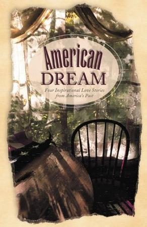 American Dream - Judth McCoy Miller