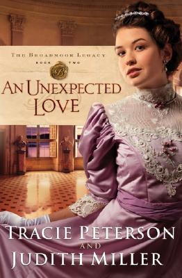 An Unexpected Love - Judith McCoy Miller