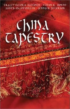 China Tapestry - Judith McCoy Miller