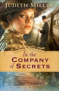 In The Company Of Secrets - Judith Miller