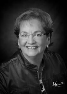 Judith McCoy Miller