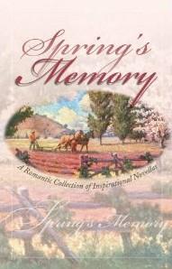 Spring's Memory - Judith Miller