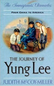 The Journey of Yung Lee - Judith Miller
