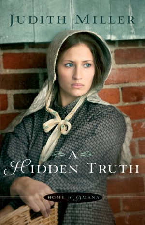 A Hidden Truth - Judith McCoy Miller