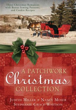 A Patchwork Christmas Collection by Judith Miller