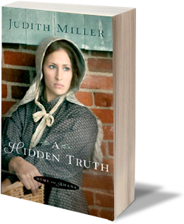 A Hidden Truth - Judith Miller