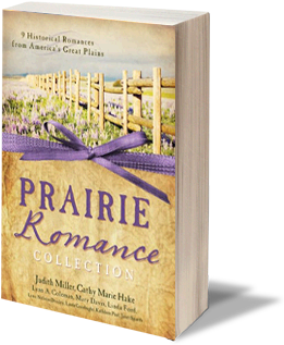 Prairie Romance Collection - Judith Miller