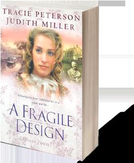 A Fragile Design - Judith Miller