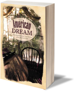 American Dream - Judith Miller