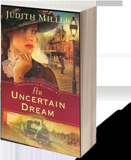 An Uncertain Dream - Judith Miller
