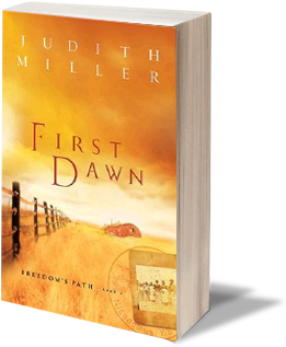 First Dawn - Judith Miller