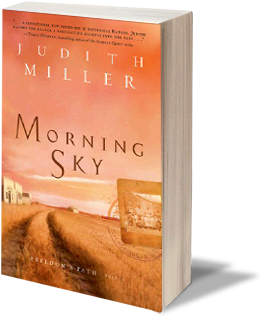 Morning Sky - Judith Miller