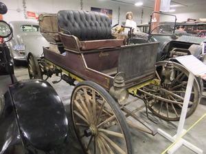 Judy Miller - Car
