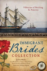 Immigrant Brides Collection - Judy Miller