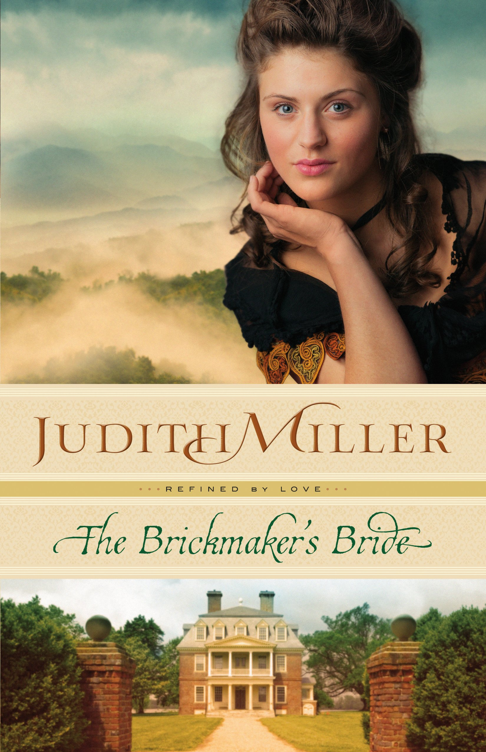 The Brickmaker's Bride - Judith McCoy Miller