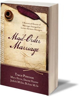 Mail Order Marriage with Judith Miller